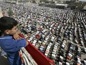Иракский Мосул из-за преследований покинула половина христиан