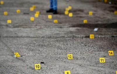 В Мексике четырех футболистов убили во время матча