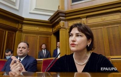 Венедіктова поділилася статистикою до Дня боротьби з корупцією