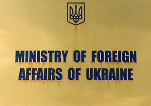 Украина и Израиль подпишут соглашение о безвизовом режиме в ближайшие два дня