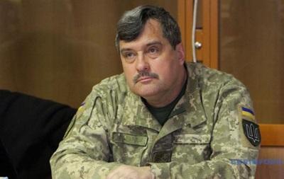 Справа Іл-76: генерал Назаров не вважає себе винним у смерті 49 осіб