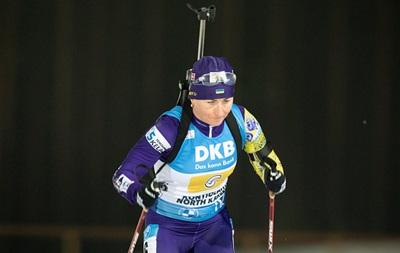Вита Семеренко и Пидручный попали в предварительный состав Рождественской гонки