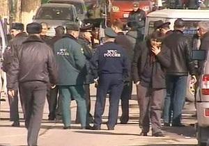 Террорист из Астрахани: среди заложников была подруга захватчика