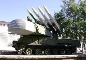 Дело: Прокуратура не смогла доказать незаконность поставок украинских ракет в Грузию