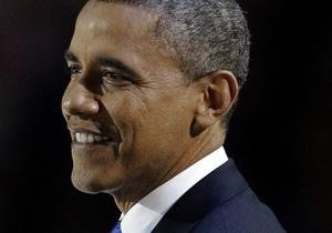 Обама обсудил с Коморовским ситуацию в Украине
