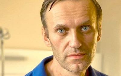 СМИ назвали имена виновных в отравлении Навального