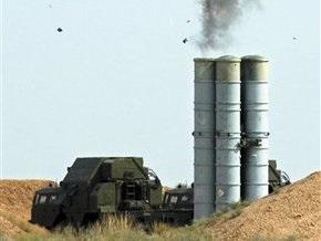 Иран рассчитывает получить российские комплексы С-300 в течение двух месяцев