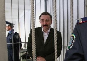 СМИ: Коллеги экс-судьи Зварича отказываются от свидетельств против него