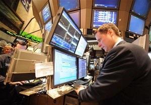 Фондовые индексы США завершили торги ростом