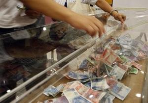 Инвестиционная привлекательность Украины рекордно упала - ЕБА