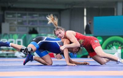 Украинка Маланчук завоевала серебро на Кубке мира в Сербии