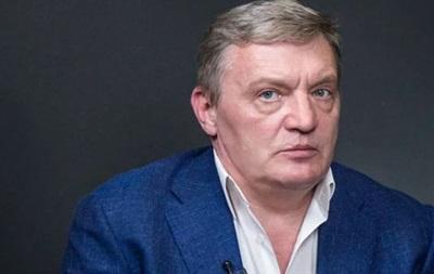 Суд изменил меру пресечения экс-замминистру Грымчаку