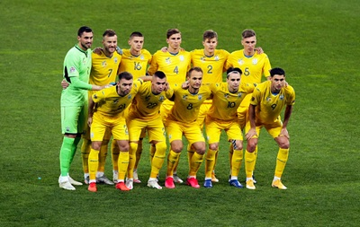 CAS зарегистрировал апелляцию УАФ на решение о техническом поражении в матче со Швейцарией