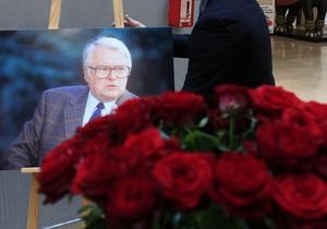 Умер экс-премьер Франции Пьер Моруа