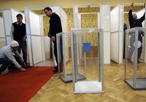 Законопроект о выборах создает предпосылки для манипуляций и злоупотреблений - эксперты