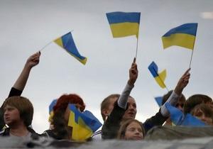 НГ: Новые украинские националисты - русские