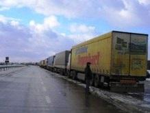 К Евро-2012 Польша обустроит границу с Украиной