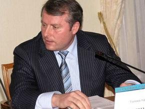 Генпрокурор упрекает МВД и СБУ в том, что они не ищут Лозинского