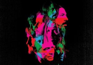 Foo Fighters выложили новый альбом в интернете
