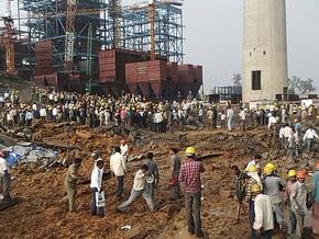 Число жертв аварии на электростанции в Индии достигло 20 человек
