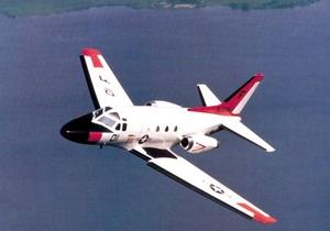 В Джорджии разбился самолет ВМС США: трое погибших