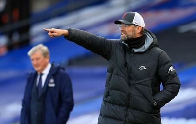 Клопп – тренер года, Ливерпуль – лучшая команда по версии ВВС