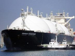 Цены на сжиженный газ в Азии упадут на 40%