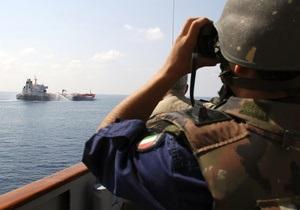 Нефть на борту захваченного пиратами танкера Московский университет оценивают в $52 млн
