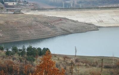 У Криму не готові до водопостачання з України
