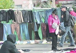 Киевский блошиный рынок перенесли на Петровку и присвоили ему официальный статус