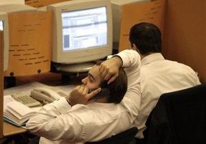 Рынки: Негативные настроения сохраняются