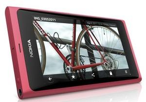 Финская мечта. Обзор смартфона Nokia N9