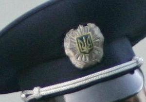 В Одессе неизвестные подожгли автомобиль предпринимателя рынка Привоз