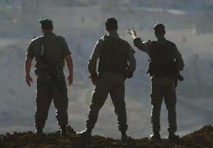 Израильские военные сообщили об уничтожении боевиков, одетых в костюмы для подводного плавания