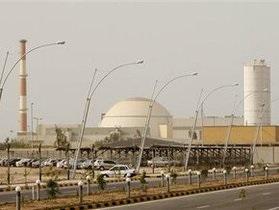 Россия пообещала запустить иранскую АЭС в Бушере в этом году