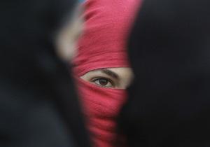 В День Святого Валентина по всему миру проходят акции против насилия над женщинами