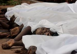 В Уганде сошел оползень: около 50 погибших, более 300 пропавших без вести
