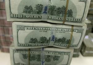 НБУ нарастил продажу валюты до $613 млн в декабре