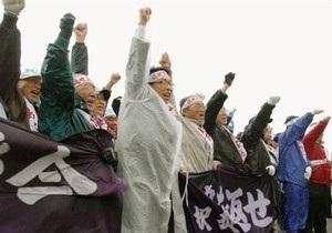 МИД РФ призвал Японию не нагнетать негативные эмоции вокруг Курил
