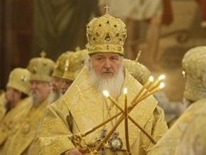Патриарх Кирилл заявил, что в российской армии должны быть военные священники