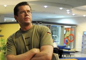 Министра обороны Германии лишили ученой степени за плагиат