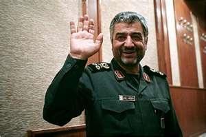Военное руководство Ирана признало отправку спецназа в Сирию