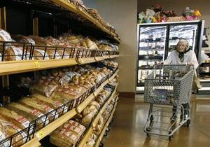 АМКУ считает необоснованным подорожание хлеба в Киеве