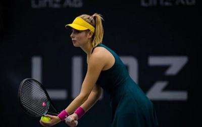 Завацька не зуміла пробитися до фіналу кваліфікації Australian Open