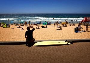 Власти Гоа запретили туристам пить алкоголь на пляжах