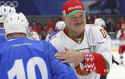 Компанії відмовляються від спонсорства ЧС з хокею в Білорусі