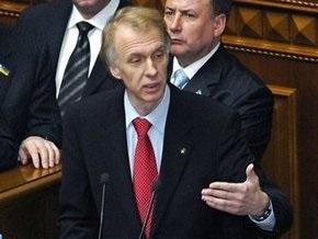 Портнов объяснил, почему треть фракции БЮТ поддержала отставку Огрызко