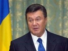 Янукович считает продажу Лугансктепловоза законной