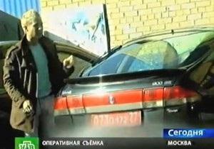 Шведский дипломат вынужденно покинул Россию из-за торговли белорусскими колготками