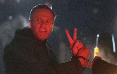 Навальный из Матросской тишины прокомментировал свое возвращение в Россию